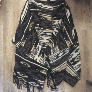 Accessories - Shawl/wrap